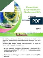 Planeación de Requerimientos de Distribución (DRP)