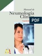 Manual de Neumologia Clinica