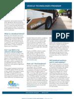 Biodiesel FAQ's