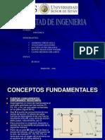 Trabajo de Estatica en Diapositivas123