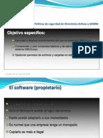 Sistem as Opera Tivo Selec