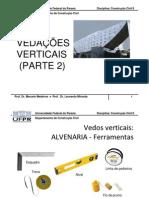 TC025_Vedações_B