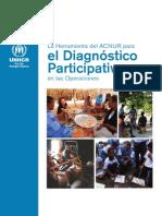 Participatory Assessment Spanish