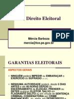 4ª AULA - GARANTIAS E PRESTAÇÃO DE CONTAS