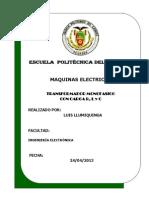 Informe Lab Maquinas 3