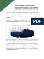 Coyuntura Actual de La Industria de Los Hidrocarburos (Colombia)