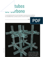 Nanotubos de Carbono - Terrones