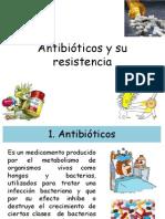 Antibióti..