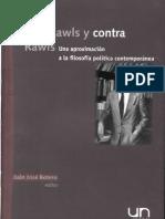 Con Rawls y Contra Rawls