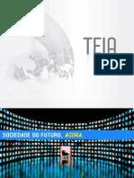 projeto TEIA MG