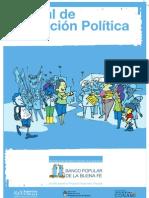 Manual de Formación política