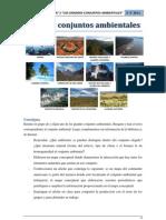 TP N° 2 - Conjuntos ambientales