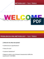 Presentation_7 q c Tools