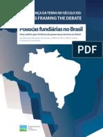 Políticas fundiárias no Brasil
