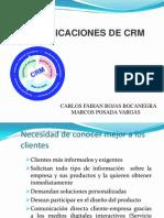 CRM- Sistemas de Informacion