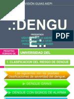 Dengue Expo Pediatria
