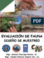 000 Evaluaci+¦n Fauna