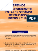 NUEVA LEY DE EDUCACIÓN