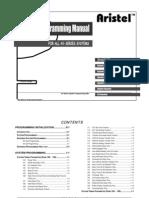 Manual Programare Ramcom AV20