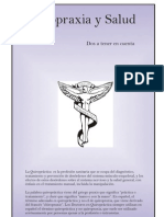 cuadernillo quiropractico