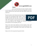 HTML_Tabel