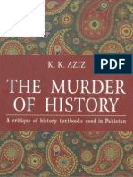 Extract from Murder of History - Chapter II