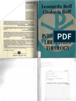 Introducing Liberation Theology