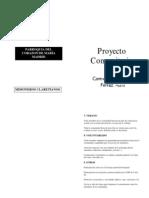 ProyectoComunidadJuvenilFerraz