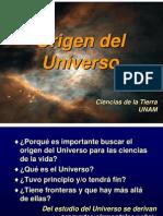 11-Origen Del Universo