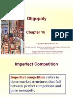 oligopoly chart
