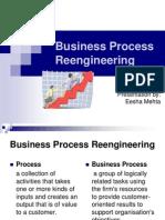BPR engineering methods