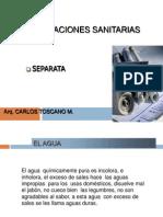 Separata (Final)- Instalaciones Sanitarias (Capeco)