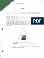 CMA Competency Framework
