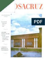 O Rosacruz dezembro 1965