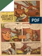 Dead Man's Promise
