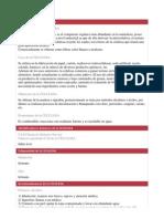 Generalidades de La CELULOSA