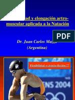 2 10 Flexibilidad y Elongacion Artromuscular Natacion