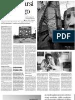 Il Cile Al Salone Del Libro Di Torino - Il Manifesto 15.05.2013