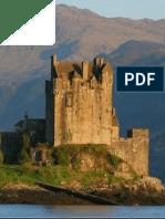 Castelo - Irlanda