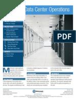Seamless Data Center Operations