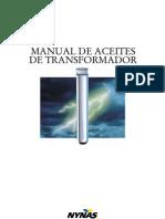 Manual de Aceites de Transformadores Nynas