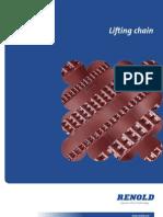 Renold Lifting Chain 14984