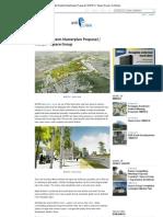 Madla-Revheim Masterplan Proposal _ MVRDV + Space Group _ ArchDaily