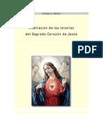 Meditación de las letanías del Sag Corazón JPII_Esp