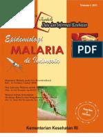 Buletin Malaria