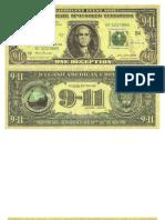 9/11 Money