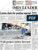 Times Leader 05-15-2013