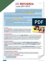 Plan Refuerza _grupoeducativo