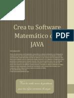 Software Matematico Manual