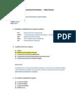 Evaluacion de Entrada(Solucion)